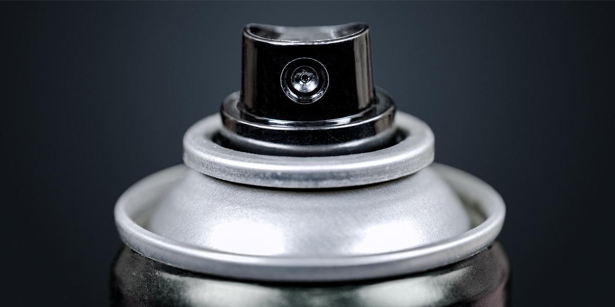 Die Entsorgung von Spraydosen stellt Verbraucher und Industrie gleichermaßen vor Herausforderungen
