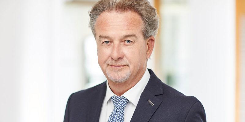 Jörg Rüdiger, Sprecher der Arbeitsgemeinschaft der Sonderabfallgesellschaften der Länder (Foto: Christian Wyrwa)