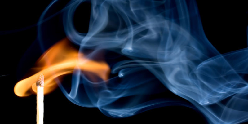 Flammenhemmer (Foto: Zmiy, iStock)