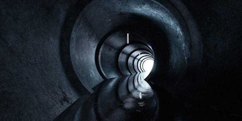 Abwasserkanal (Foto: BrilliantEye, iStock)