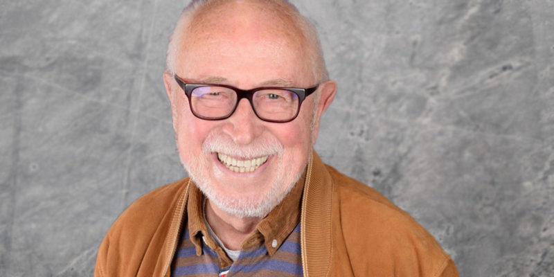 Hajo Busch, Sachverständiger, Autor und Gefahrgutbeauftragter (Foto: Privat)