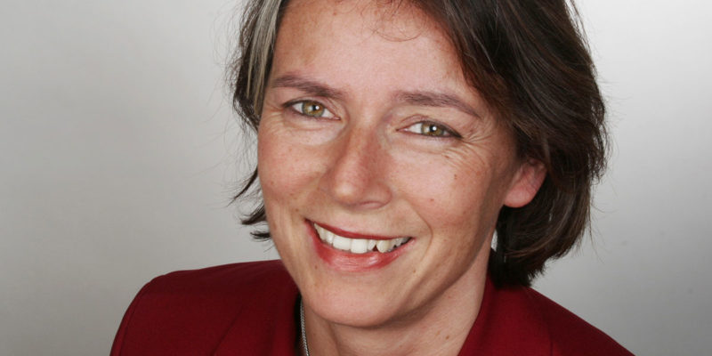Dr. Beate Kummer, Kummer:Umweltkommunikation GmbH (Foto: privat)