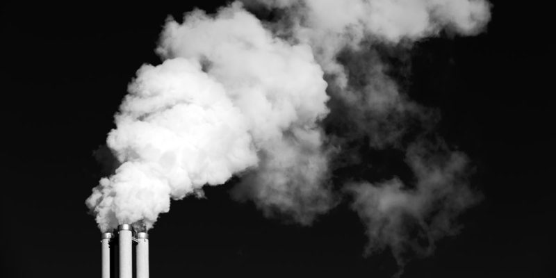 Sonderabfallverbrennungsanlagen am Limit (Foto: Canetti, iStock)
