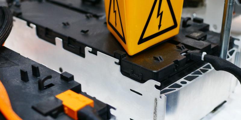 Effizientere Batterienzellen (Foto: Supersmario, iStock)