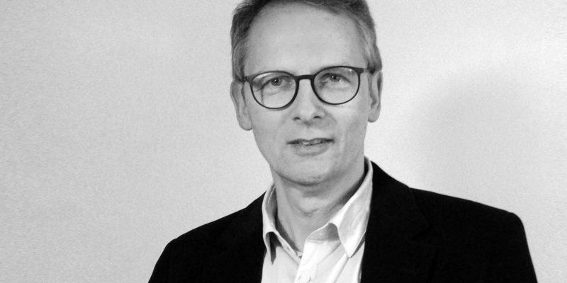 Dr. Ralf Grau, Niederlassungsleiter SAD Knapsack (Foto: privat)