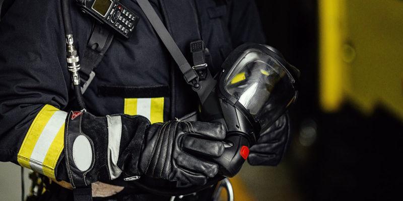 Feuerwehr im Einsatz (Foto: VAKSMANV, iStock)