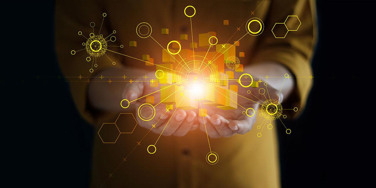 Digitalisierung in der Abfallwirtschaft (Foto: ipopa, iStock)