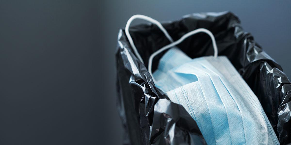 Recycling-, Entsorgungs- und Rohstoffwirtschaft leidet unter Corona-Krise (Foto: Julia Sudnitskaya, iStock)