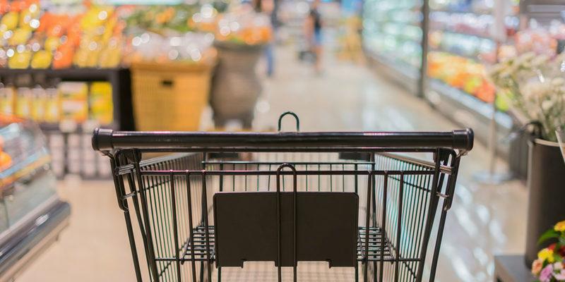 Künftig sollen Verbraucher ihre alten Geräte auch in Supermärkten zurückgeben können.