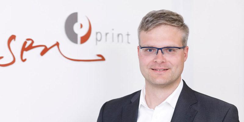 Nachhaltigkeit und Verantwortung werden bei der Christiansen Print GmbH groß geschrieben.