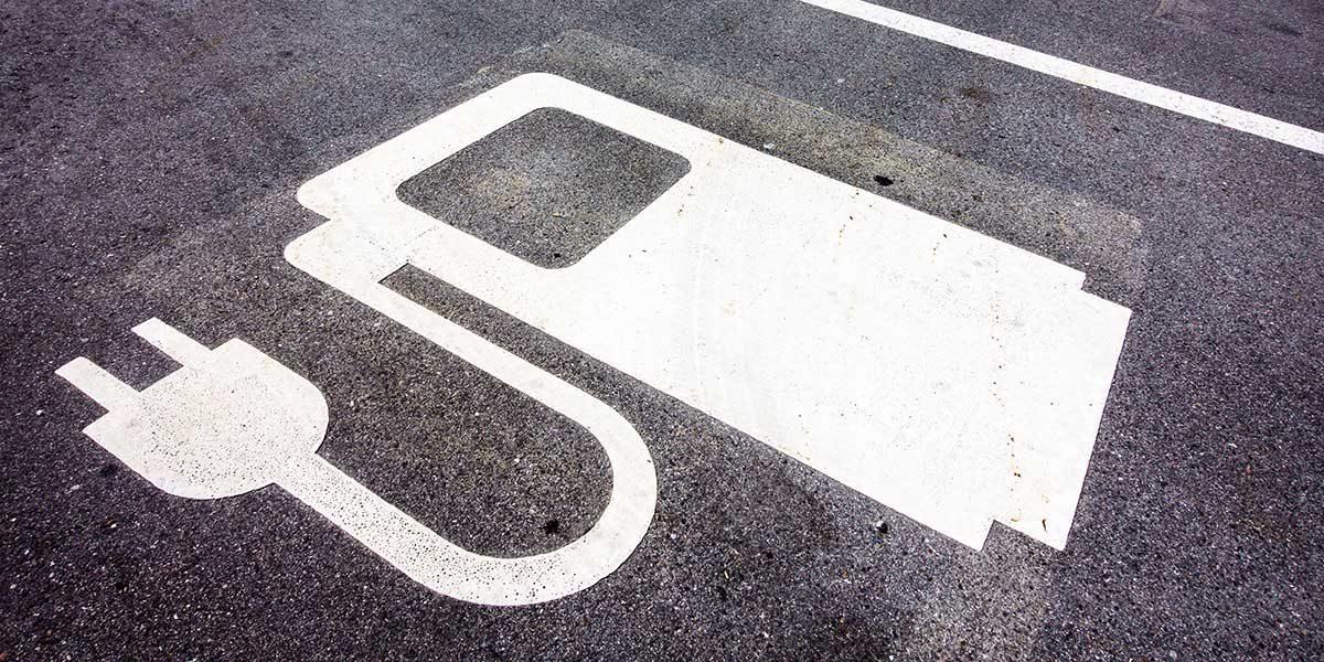 Die E-Auto-Branche kann auch für die kommenden Jahre mit großem Zuwachs rechnen.