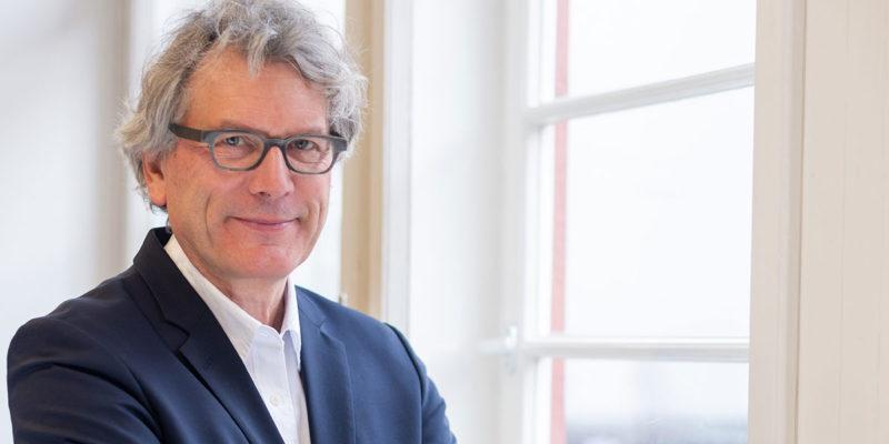 Dr. Hans-Peter Obladen wünscht sich qualifizierte Weiterbildung in Kommunen und Abfallwirtschaft.