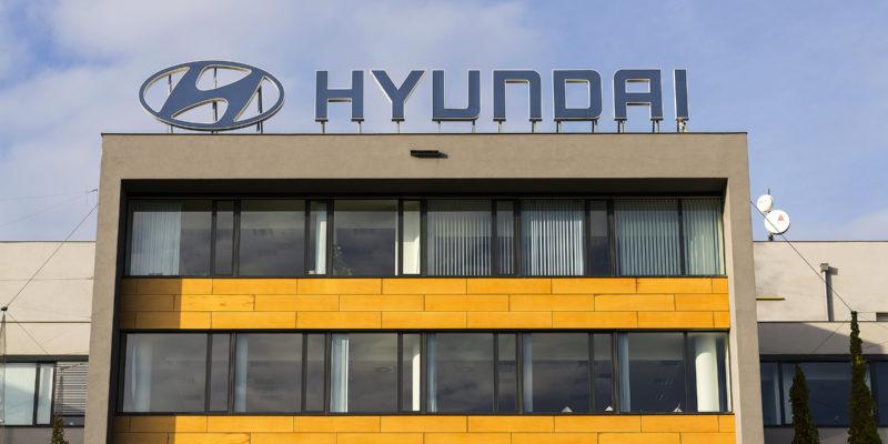 Hyundai muss Batteriesysteme in Elektroautos prüfen.