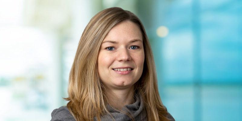 Dr. Rebecca Schäffer, Rechtsanwältin für avocado rechtsanwälte